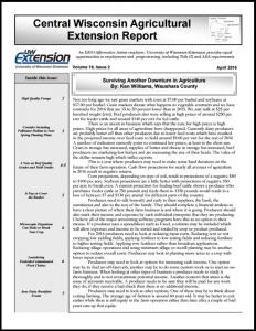 CWAS Newsletter Apr16