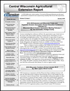 CWAS Newsletter Jan16