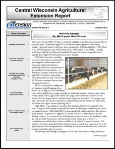 CWAS Newsletter Oct15