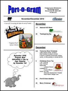 November-December15 Port-o-Gram