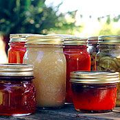 Pickling, food preservation